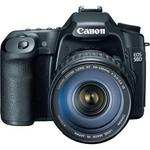 Canon EOS 50D SLR Digital Camera Kit with Canon 28-135mm Lens