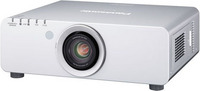 Panasonic PTD6000ULS  XGA Series DLP Video Projector