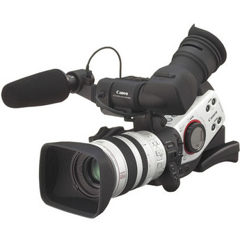 Canon XL2 Package 4